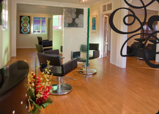 Nut Salon - Boutique Hair Salon Paddington
